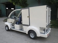 food van for sale, house keeping food, delivery vehicle, CE, electric vehicle, EG6063KXC