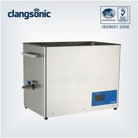 ultrasonic vibration cleaner with high power