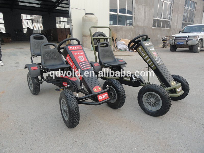 2015 Hot 4 Wheel Adult Racing Go Kart For Sale With Safety Bumper And Spare Seat - Buy Cheap Go Karts For Sale,Adults Racing Go Kart For Sale,Go Kart ...