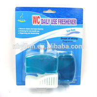 Best New Brand High Quality WC Automatic Toilet Bowl Cleaner Blue bubble