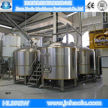 beer equipment/ machinery Professional designing brewing system micro beer equipment 2bbl beer manufacturing equipment
