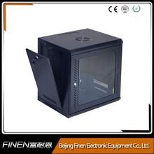 BEIJING FINEN SPCC wall mounted network home 9u 12u rack price