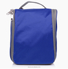 Outdoor travelling toiletry bag nylon hanging cosmetic bag