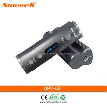 Smowell hot new products DPV-50 50W slim mechanical mod