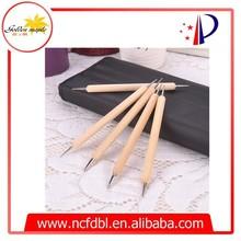 Wood/Acrylic Nail Art Design Dotting Pens/ tools /brush