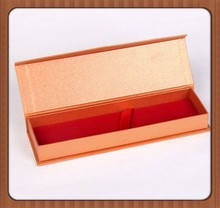 Hot sales handmade wooden pencil case,pencil box