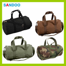 China product good quality lightweight canvas military duffle bag hot product for 2015