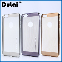 Good Quality Factory Price Slim TPU Case For iPhone 6 Plus