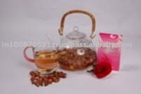 Rose Buds tea