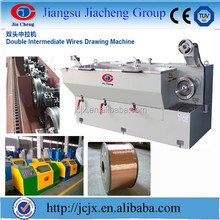 Double Intermediate Wires Drawing And Annealing Machines