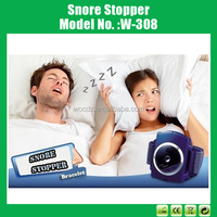 Good Quality Health Care Infrared Bios Sensor electric snore stopper watch