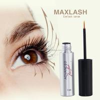 MAXLASH Natural Eyelash Growth Serum (waterproof coating sealer eyelash professional mink silk lashes primer for eyelash)