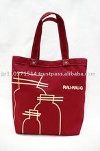 """Tote bag """"RAU-RAU-G"""" FAMILY (RG-M-01-EC17)"""