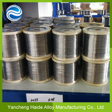 fe cr al high resistance wire