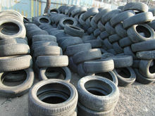 Hot sale and chesp price 14-17 inch container load used tires