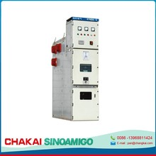 China's fastest growing factory best quality KYN28-12 Indoor Metal-clad Enclosetal electrical switchgear
