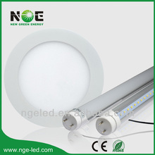 100lm/W CRI>80 tube panel lights led for house