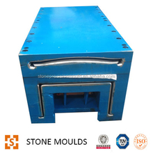 frp pultrusion die U-channel profile pultrusion mould supply machinery pultrusion mould