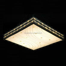 Good quality 3 color led ceiling light