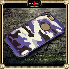 Fashion Custom-Tailor Military For Iphone 6 Skull Case
