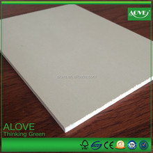 Popular WPC Foam Board PVC Moulding sheet brand names ceramic tile