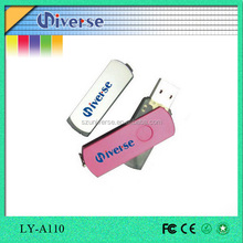 High capacity with fast speed swival 32gb usb flash drive from shenzhen,128gb usb flash drive usb 2.0 pen stick memory