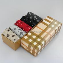 hot sale custom 100%wool socks for women,soft and comfortable