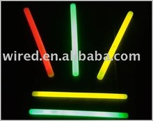 2015 New Arrival Factory Price Colorful Fashion glow stick