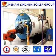 First choice industrial steam engine or steam boiler with valves