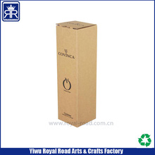 popular style colorful printed paper packing box wholesale