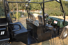 electric utility buggy 1000cc 4x4 military vehicles