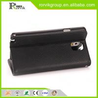 silicon mobile phone case card holder for Samsung Galaxy NOTE 3