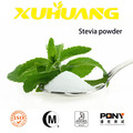 Stevia rebaudiana extrato esteviosídeo folhas secas de estévia