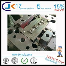 18 years injection plastic molding factory, +/-0.005 Charmille injection plastic molding factory