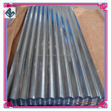manufacturer SS330(SS34) SPHC SPHD corrugated steel large in stock