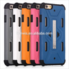 Factory price, OEM Super Armor Hybrid Case for iPhone 6/iPhone 6 Plus Accepted Customized