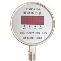 hot sale 2015 100mm stainless steel pressure gauge pressure gauge manufacturer in China