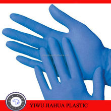 Industry/Medical disposable nitrile gloves