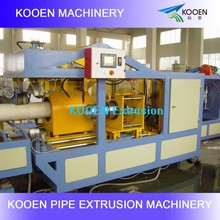 PVC pipe machine pvc pipe making machine