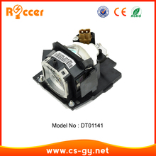 spare parts projector lamp DT01141 replacement Projector lamp bulb for HITACHI CP-X2020 / CP-X2520 / CP-X3020