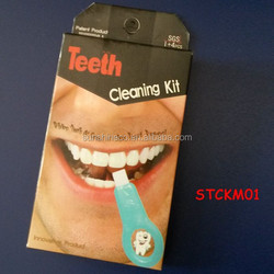 Magic Teeth Cleaning Kit Dental products Oral health