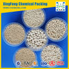 Molecular Sieve 13X for co2 removal Removal of mercaptans hydrogen sulphide
