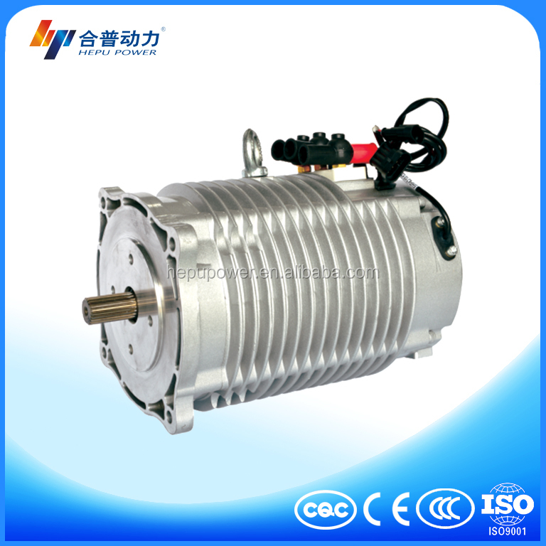 Hpq10 96 22w 10kw Electric Motor Kit For Car Buy Car Motor Electric Motor Car Electric Motor