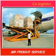 air cargo shipping from Shijiazhuang to Britain