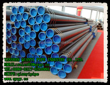 Black Carbon seamless Steel Pipe with 3LPE coated Schedule 10