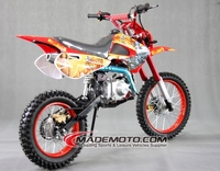Attractive Price New Generation Dirt Bike On sale