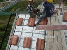shine foil aluminium bubble insulation for tile
