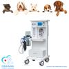 2015 new veterinary anesthesia machine