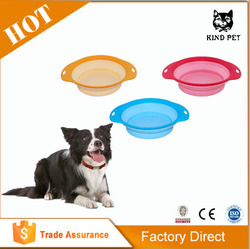 Hot Sale Pet supplier of pet bowl