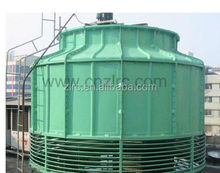 Industrial Fiberglass Round Open Cooling Tower